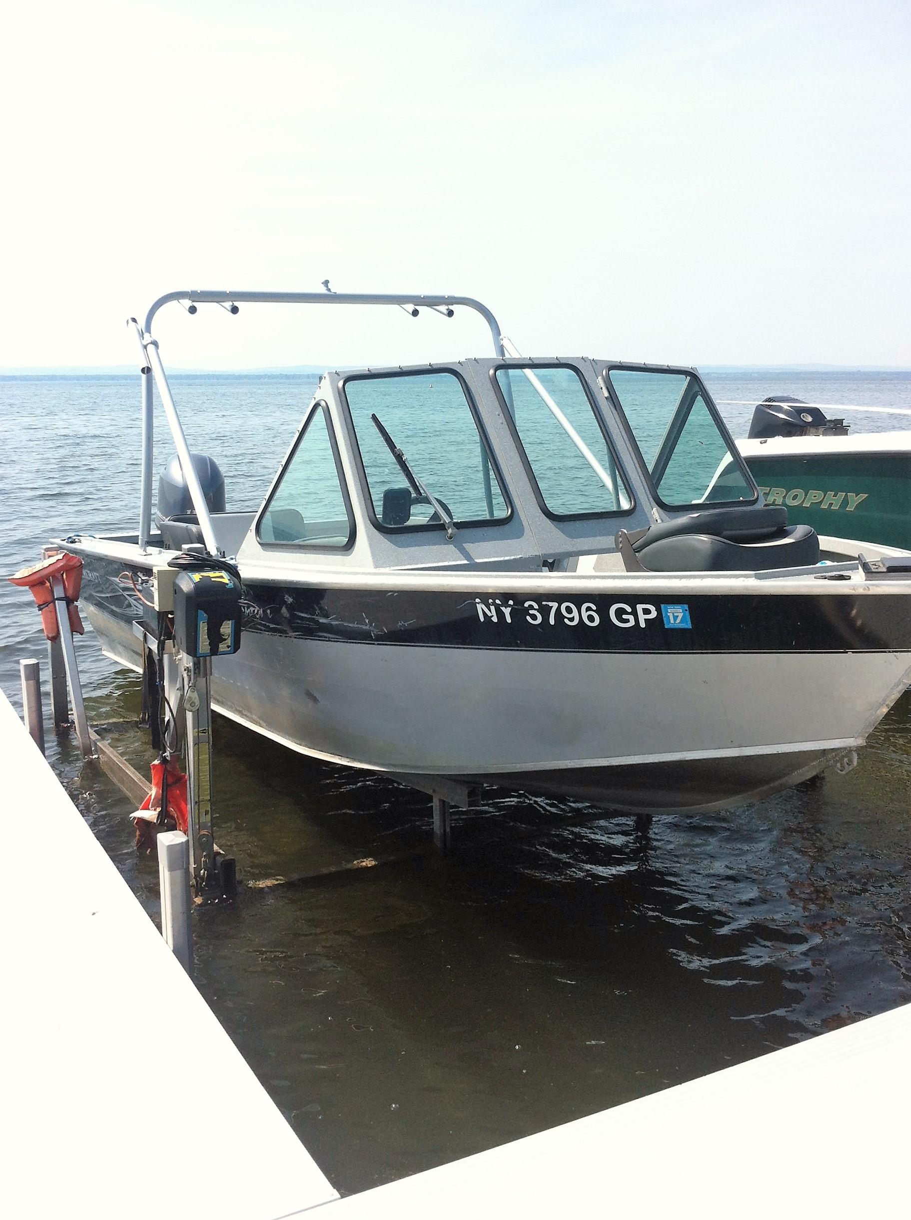 Boat Rentals Anglers Bay