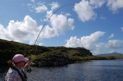 Finsbay Fishing