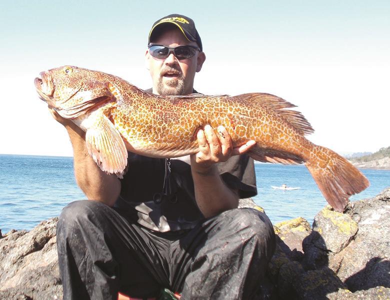 Bank Fishing The Ocean!