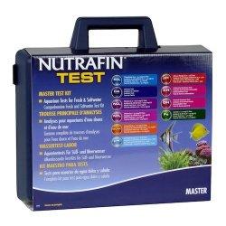 nutrafin master test kit