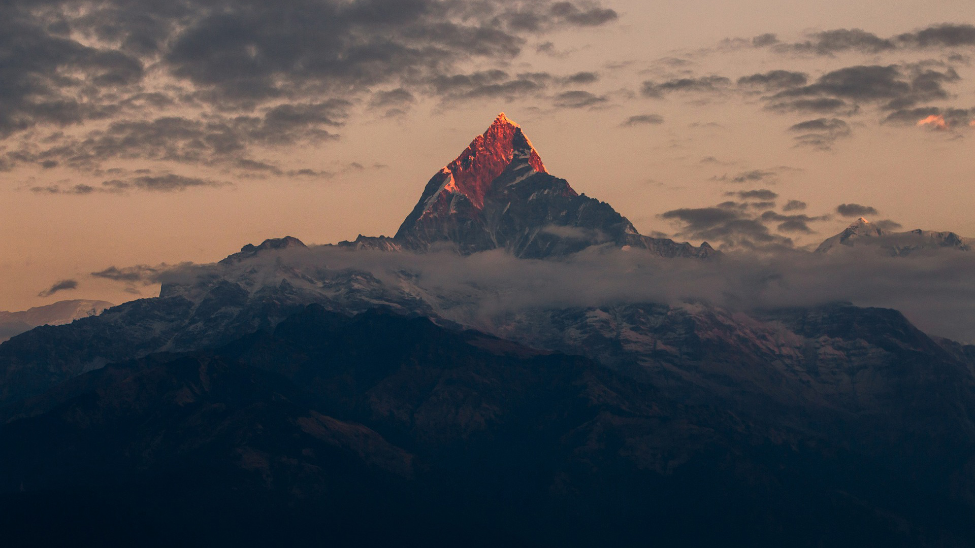 Adventure Paradise Nepal Tour - Fishtail Tours \u0026 Travels