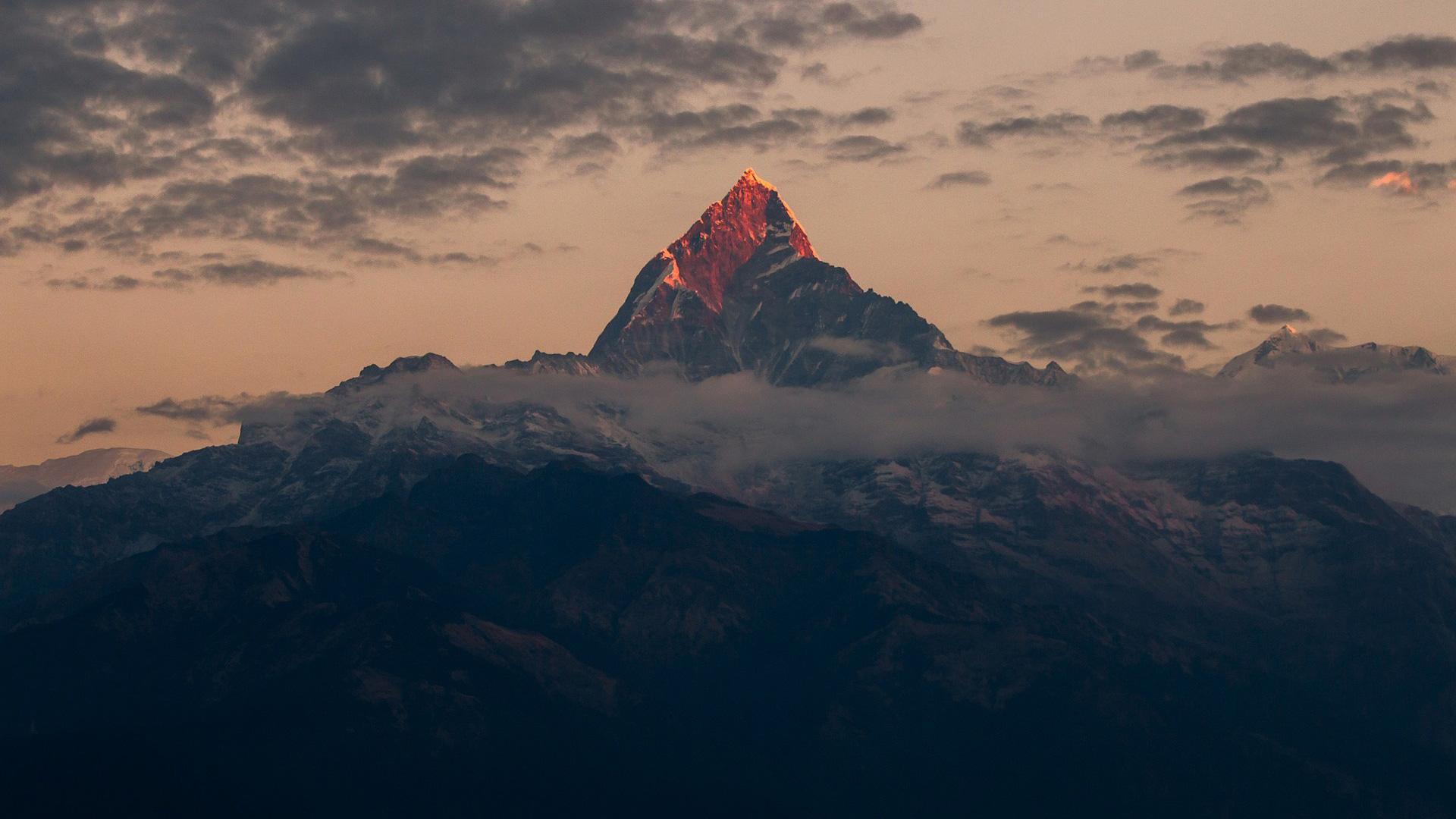Adventure Paradise Nepal Tour - Fishtail Tours \u0026 Travels