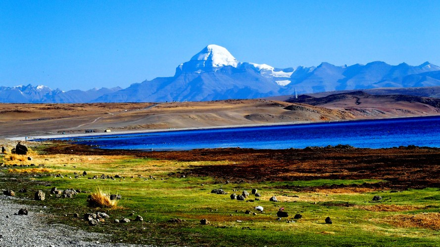 Mt. Kailash Inner Parikrama (Kora)