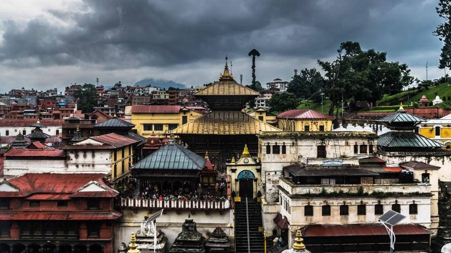 Holy Shivaratri Festival Tour
