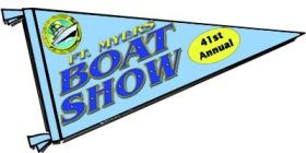 Fort Myers Fall Boat Show
