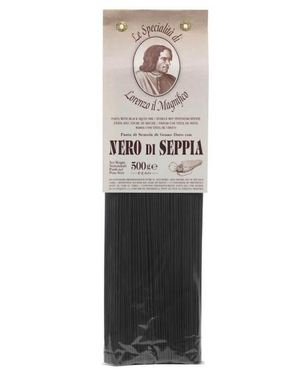 Spaghetti nero di sepia 500gr