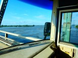 Crossing the Mighty Mississippi into Illinois!