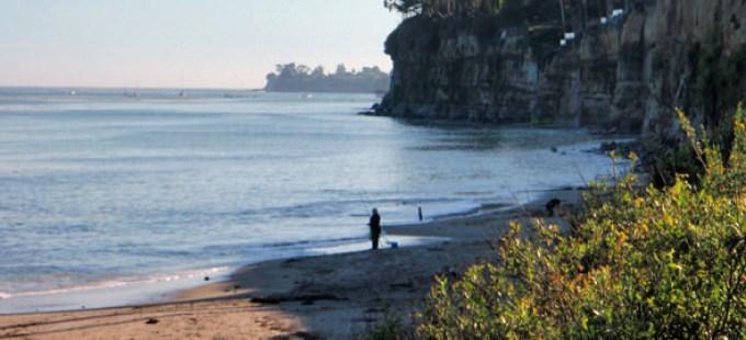Surf fishing santa cruz style for Santa cruz fishing spots
