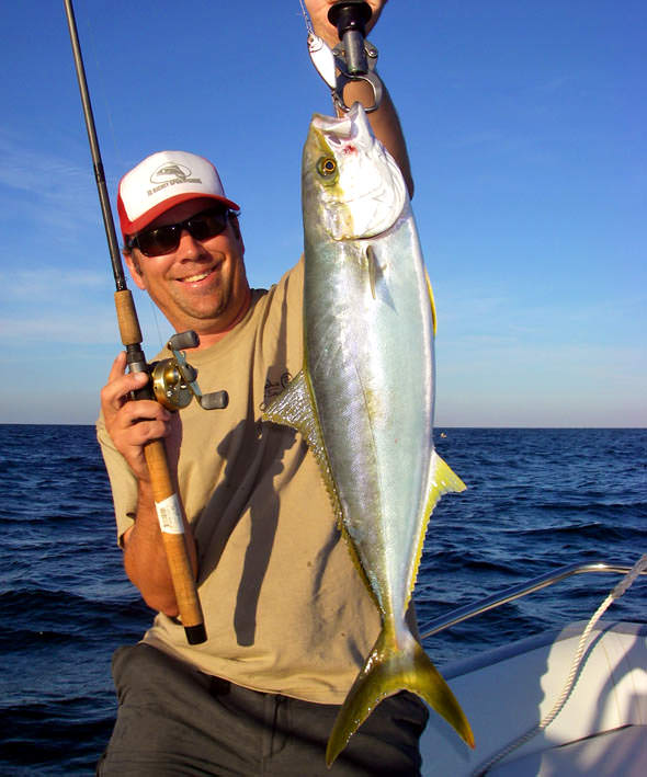Freshwater style light tackle fishing in baja for Lightweight fishing pants