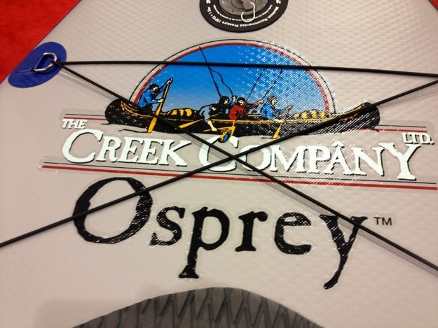 Creek Company Osprey SUP