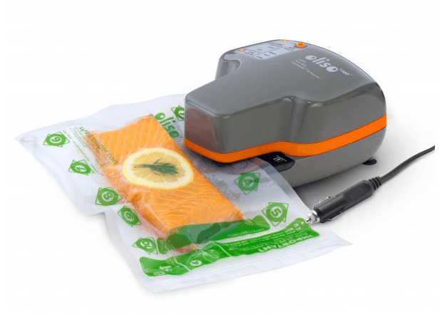 Oliso Pro Vacuum Sealer