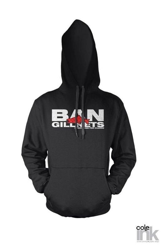 Ban Gill Nets