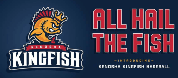 Kingfish Baseball
