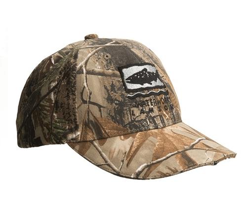 Lamson LED HAT