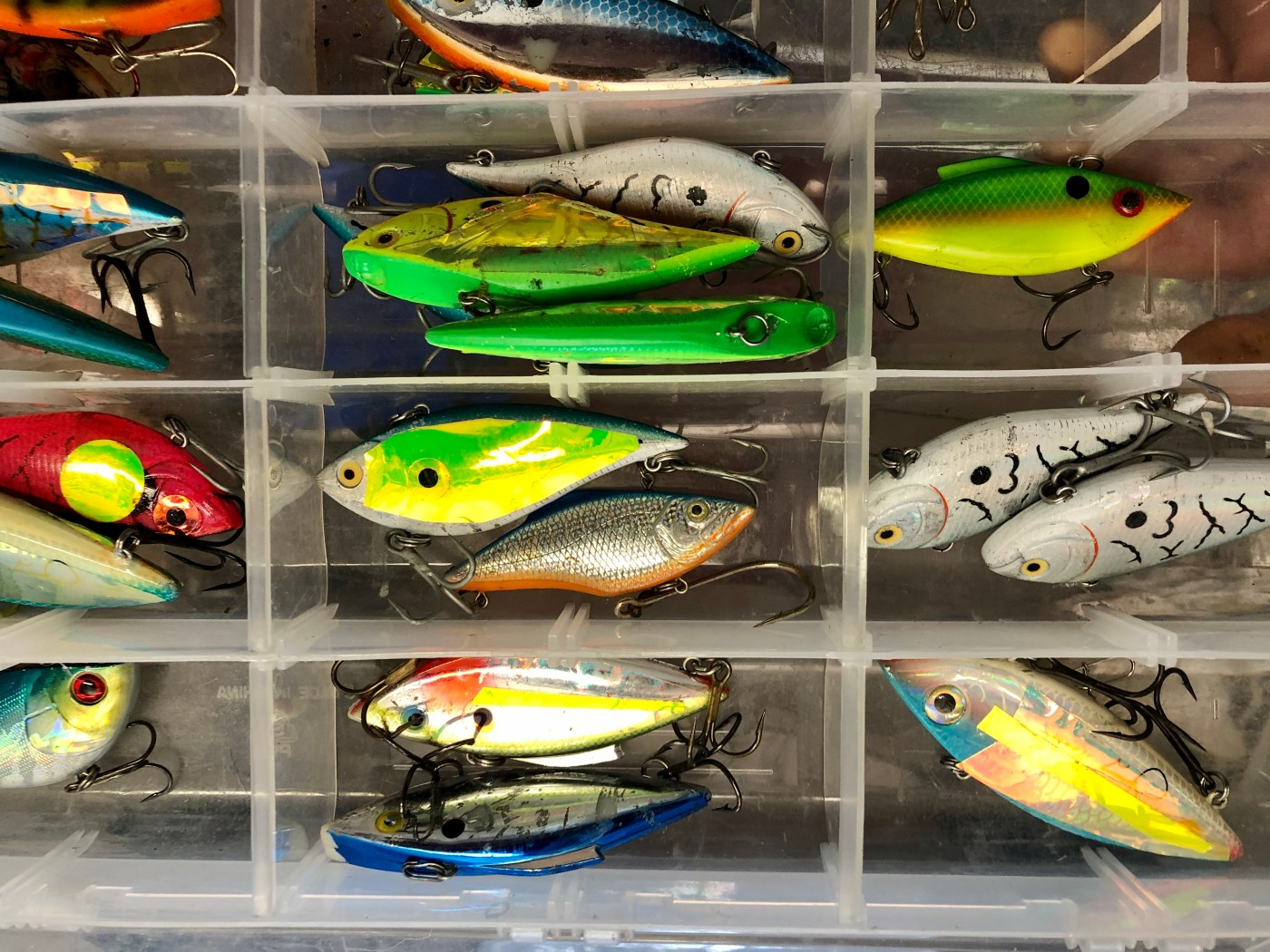 How to choose Lipless crankbaits for bass