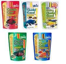 Hikari fish food