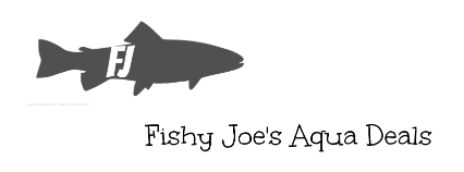 Fishy Joe's Aquarium