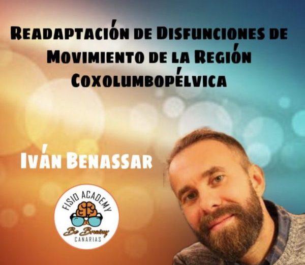 Ejercicio Terapéutico en Disfunciones del Movimiento de la Región Coxolumbopélvicas. Iván Bennasar