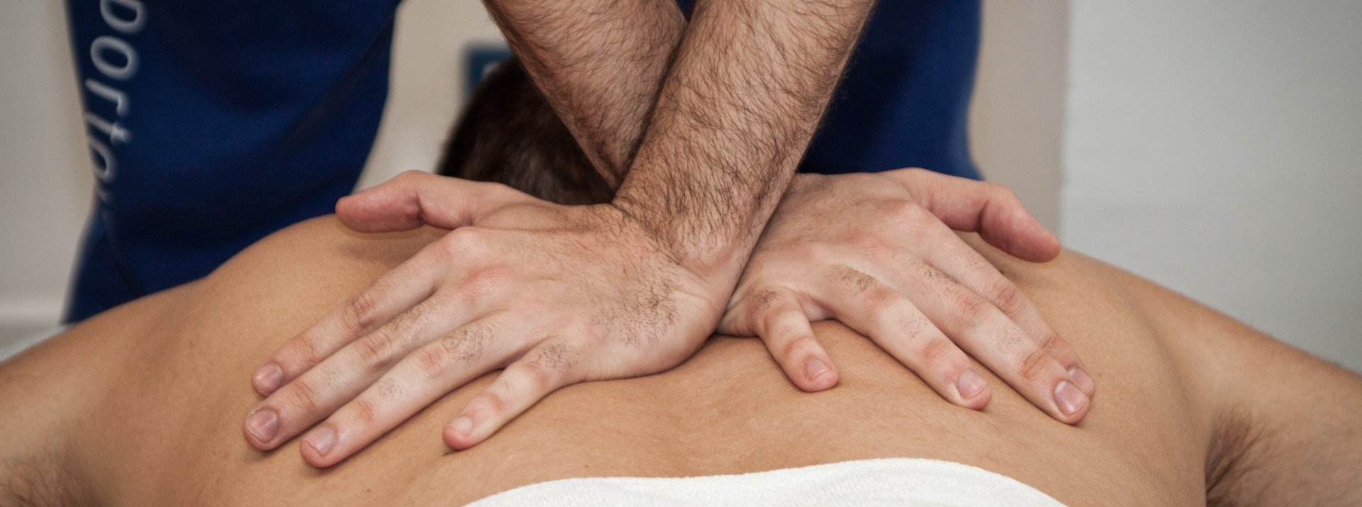 Manipulación dorsal