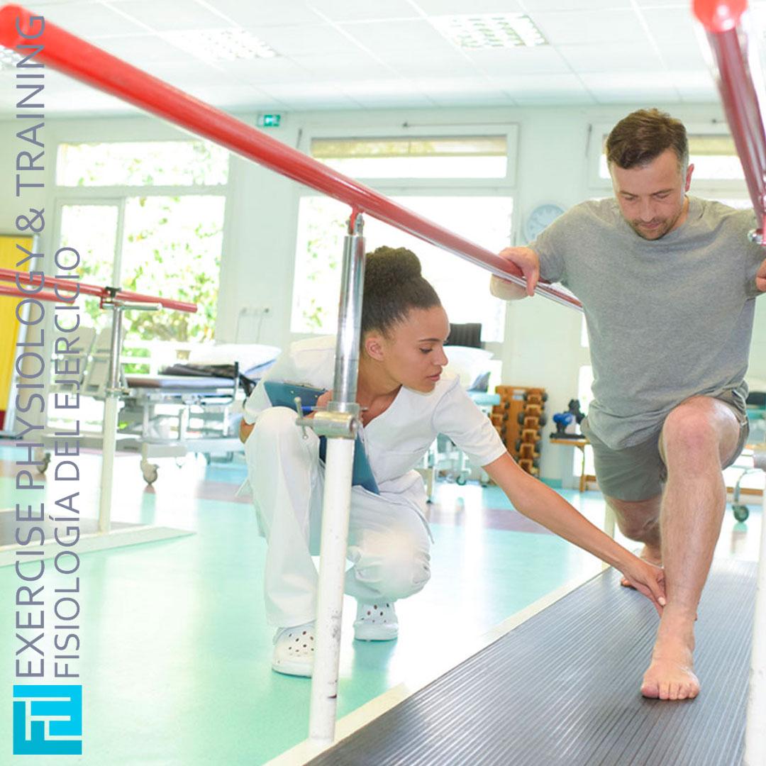 Ejercicio En Enfermedad Arterial Periférica Fisiología Clínica Del Ejercicio