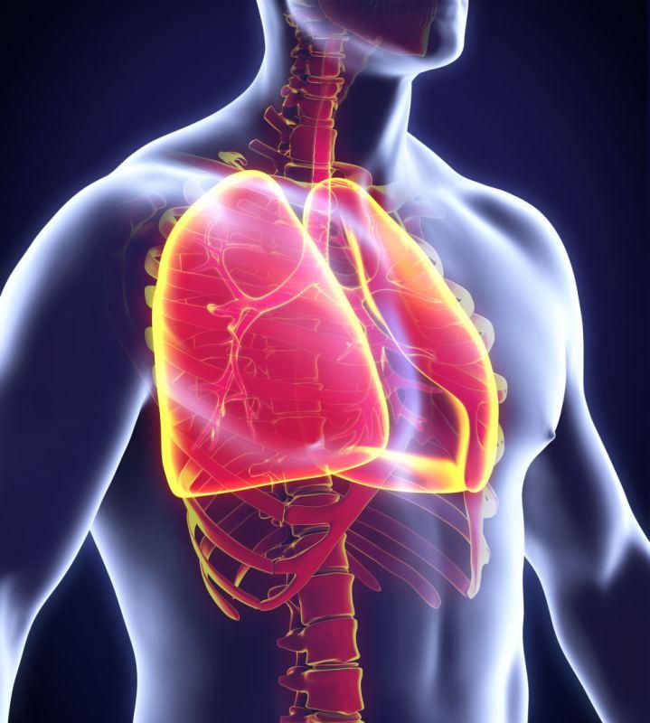 Entrenamiento de los músculos respiratorios