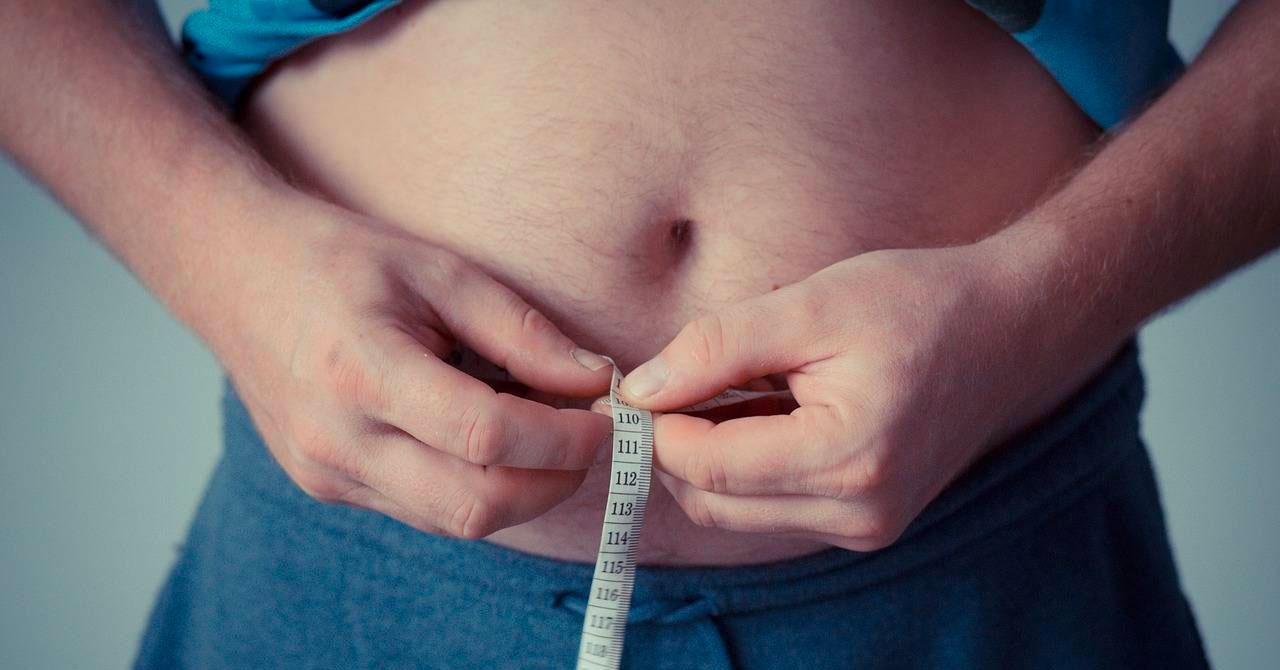 Respuesta individual al ejercicio sobre el tejido adiposo total y abdominal