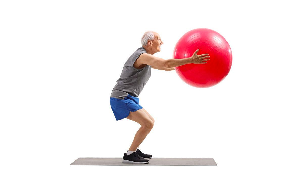 Relación y efectos del ejercicio sobre la salud