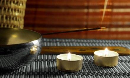 Acupuntura y medicina tradicional china