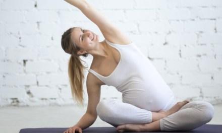 Consejos para prevenir el dolor de espalda durante el embarazo