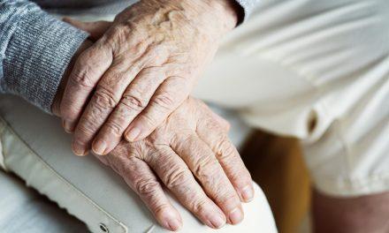 Fisioterapia geriátrica. ¿Qué es y cuáles son sus beneficios?