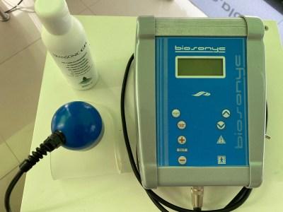 Ultrasonidos FisioSalud fuengirola mijas fisioterapia osteopatia