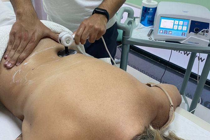 Diatermia Recuperadora: un gran avance para el mundo de la Fisioterapia.