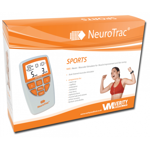 NeuroTrac Sports