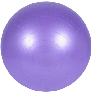 GYM BALL INFLABLE 85 CM