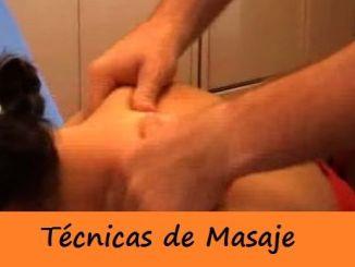 video de masaje para espalda y cuello