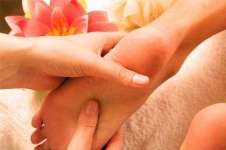 rehabilitacií³n para los pies
