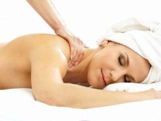 hacer masajes
