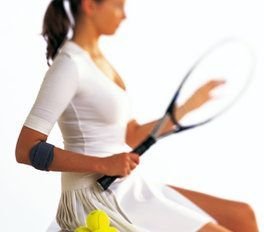 codo tenista