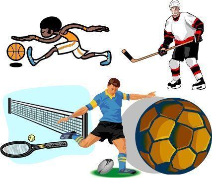 Resultado de imagen para deportes y salud