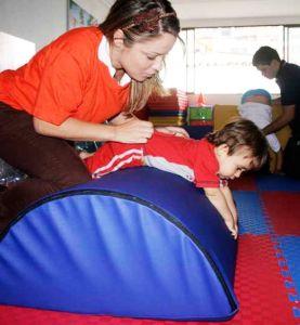 Beneficios de la Fisioterapia Infantil