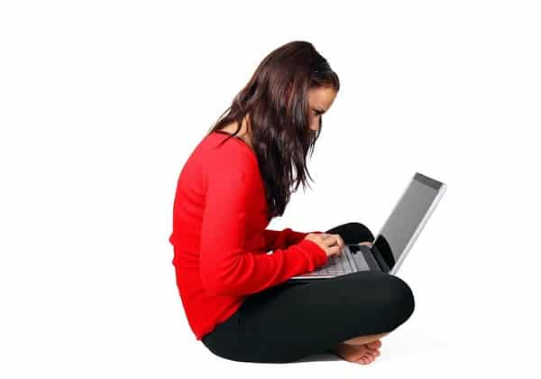 Consejos para Cuidar tu Cuerpo si Trabajas con el Ordenador