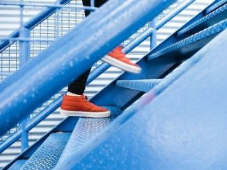 10 Beneficios de Subir Escaleras