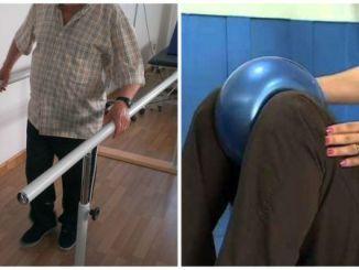 Fisioterapia para Personas Mayores