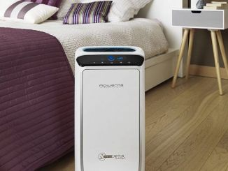 Purificador Rowenta PU4020 Intense Pure Air