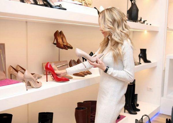 Cinco Consejos para Comprar Calzado en Rebajas