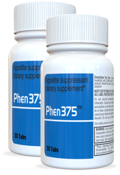 Phen375 Fat Burners
