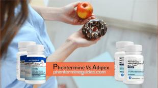 Phentermine vs Adipex reviews