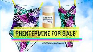 Phentermine For Sale