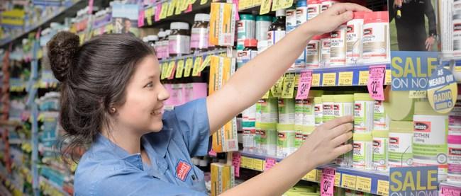 best diet pills in Australia at Chemist Warehouse