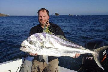 Fiskerejser Costa Rica 2